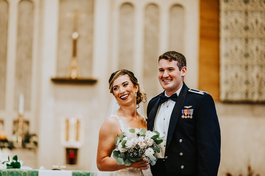 Woodcrest Country Club, Kayla and Michael | Woodcrest Country Club