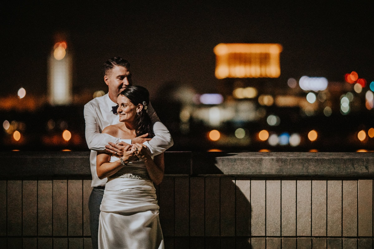 wedding night shots