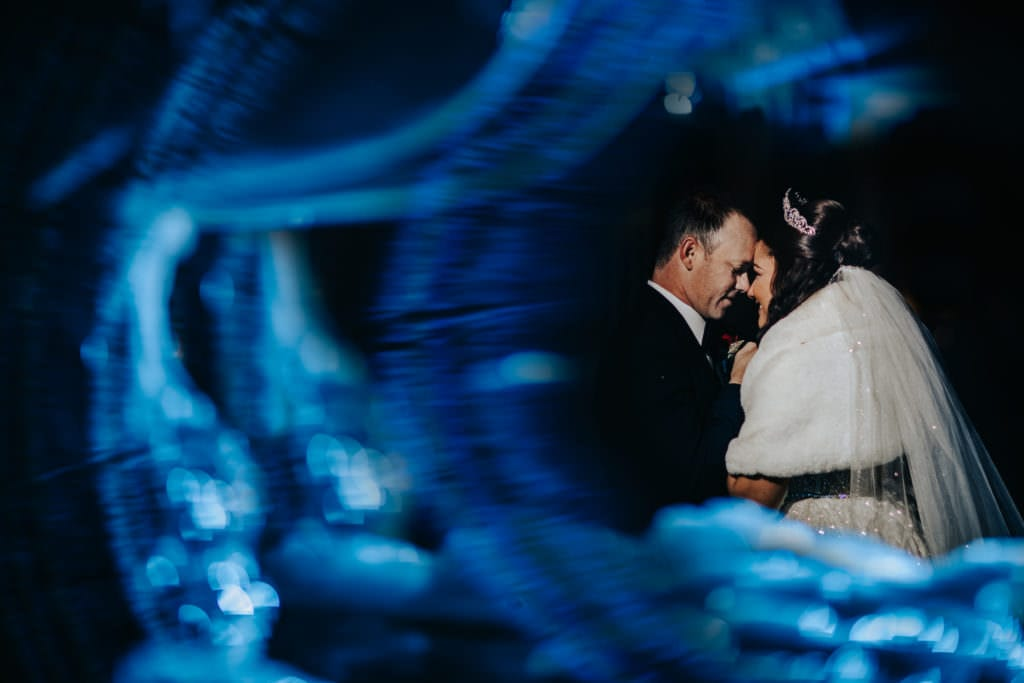 The Merion Wedding Photos