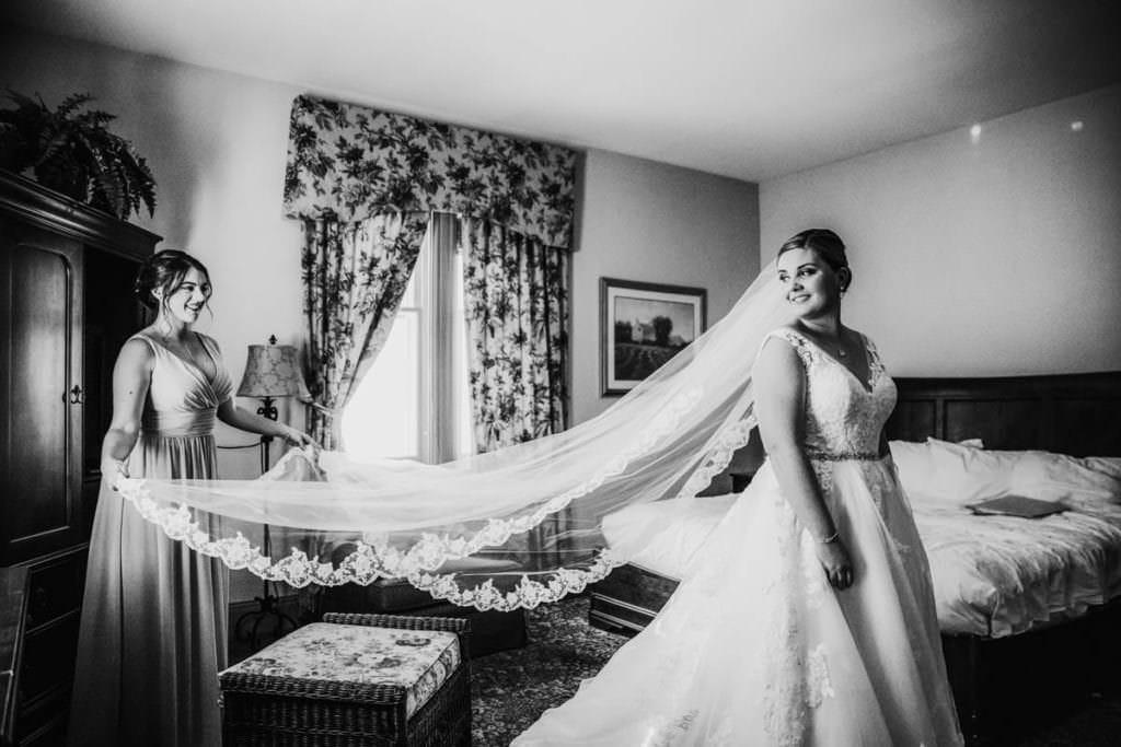 Normandy Farms Wedding Venue