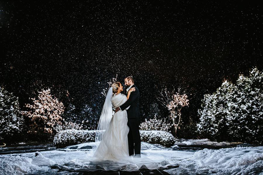 The Somerset Palace Wedding Photos