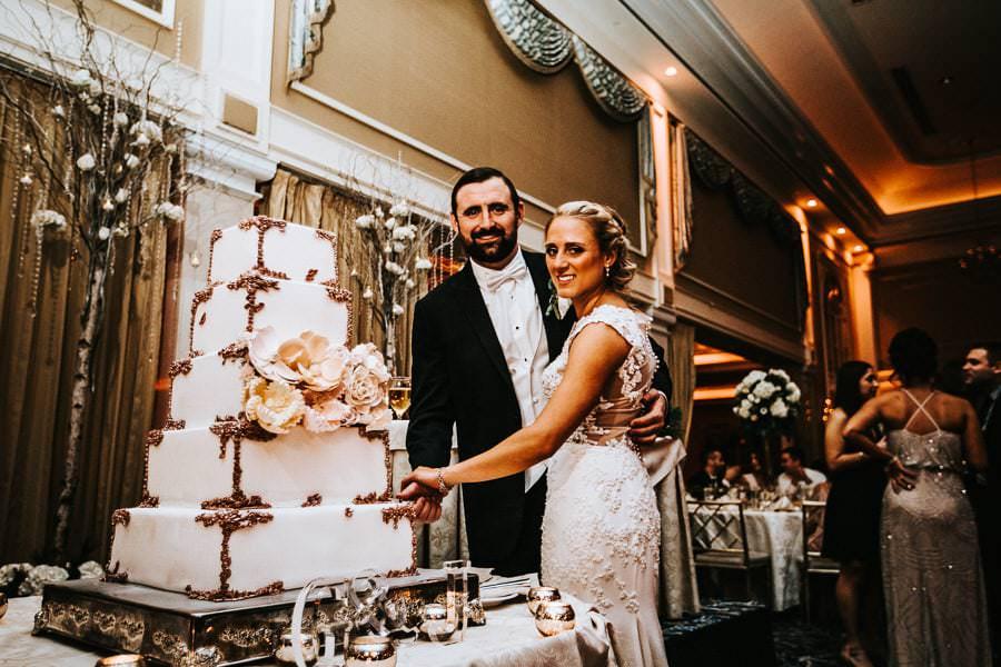 The Somerset Palace Wedding