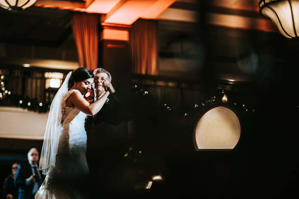 Collingswood Grand Ballroom, Rita and Mike | Collingswood Grand Ballroom