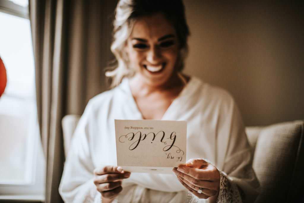 The Merion Wedding Photos