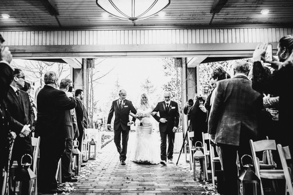 Scotland run wedding