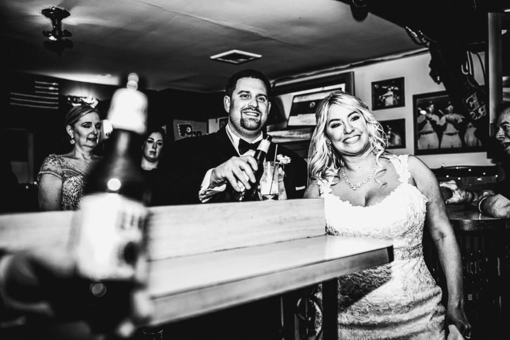 Philadelphus wedding photos