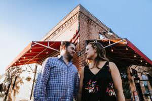 Haddon heights engagement photos