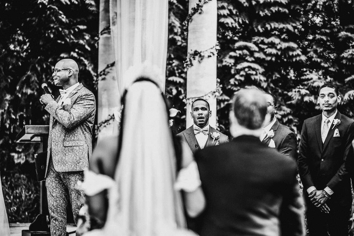New Jersey Wedding Photographer florentine gardens