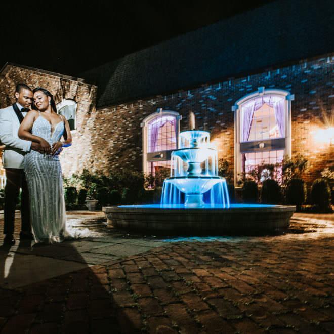 Estates at Florentine Wedding Photos