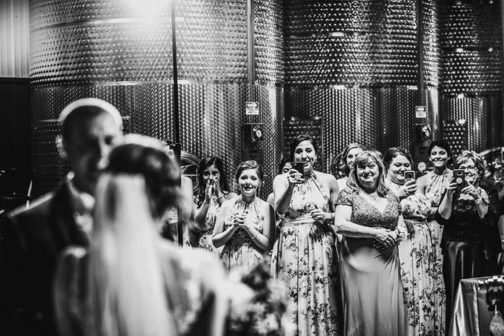 Valenzano Winery wedding, Katie and Joe | Valenzano Winery Wedding