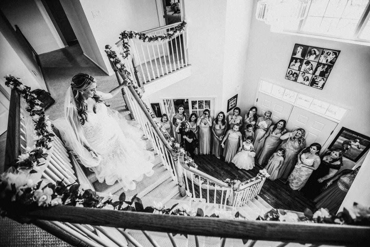 crystal ballroom wedding photos
