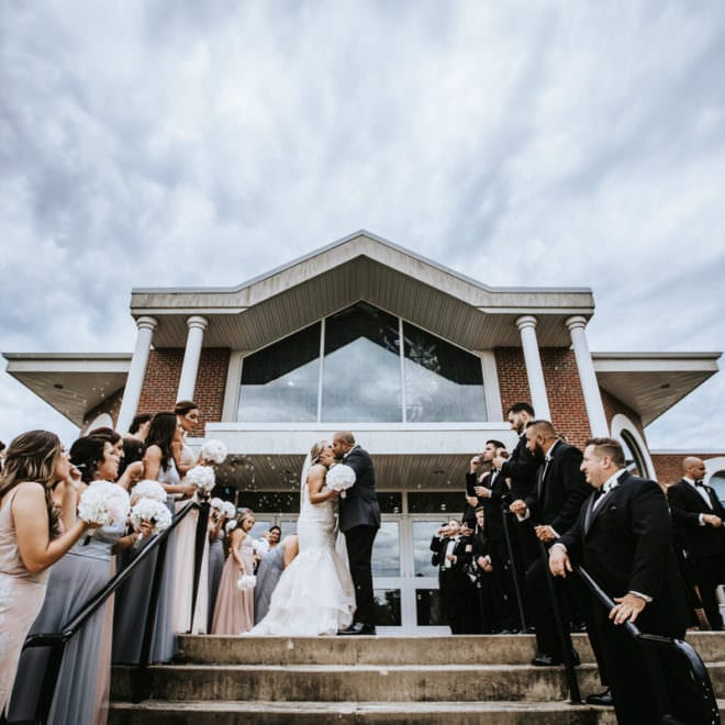 crystal ballroom wedding photos