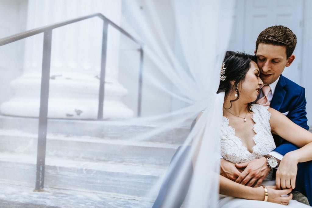 Princeton Wedding photos, Ali and Ian | Nassau Inn Wedding