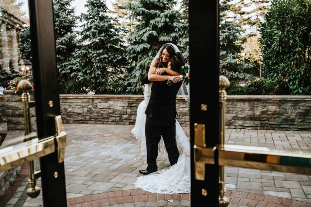 Luciens manor wedding photographer