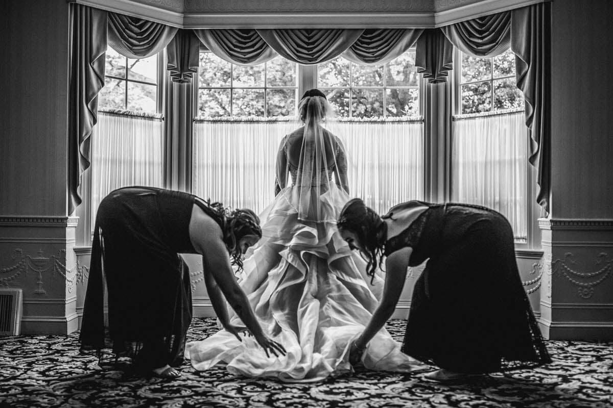 Philadelphia and new jersey wedding photographer