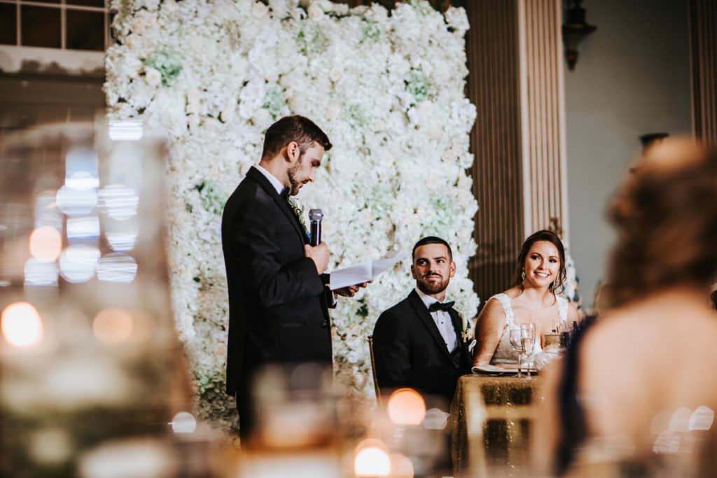 Mendenhall Inn Wedding Photographer