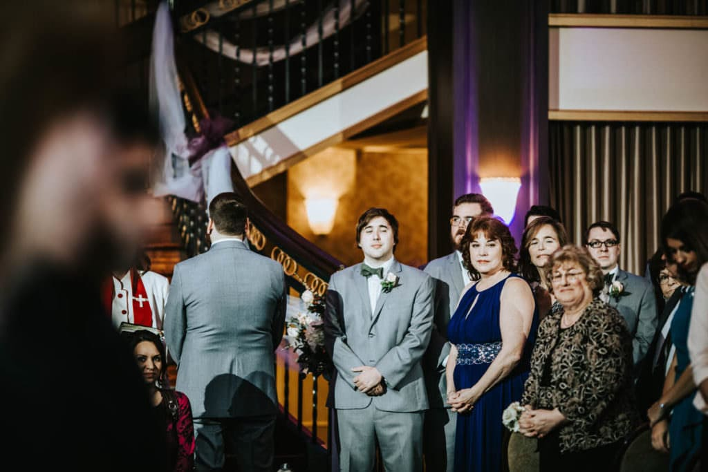 Collingswood Grand Ballroom wedding, Collingswood Grand Ballroom Wedding | New Jersey Wedding Photographer