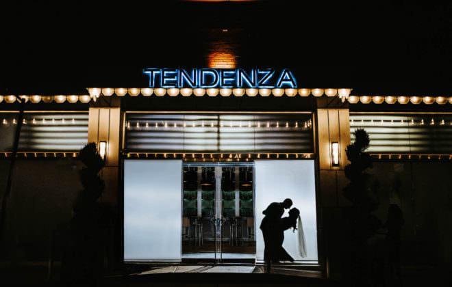 tendenza wedding, Cescaphe Tendenza Wedding | Dominique and Zachary