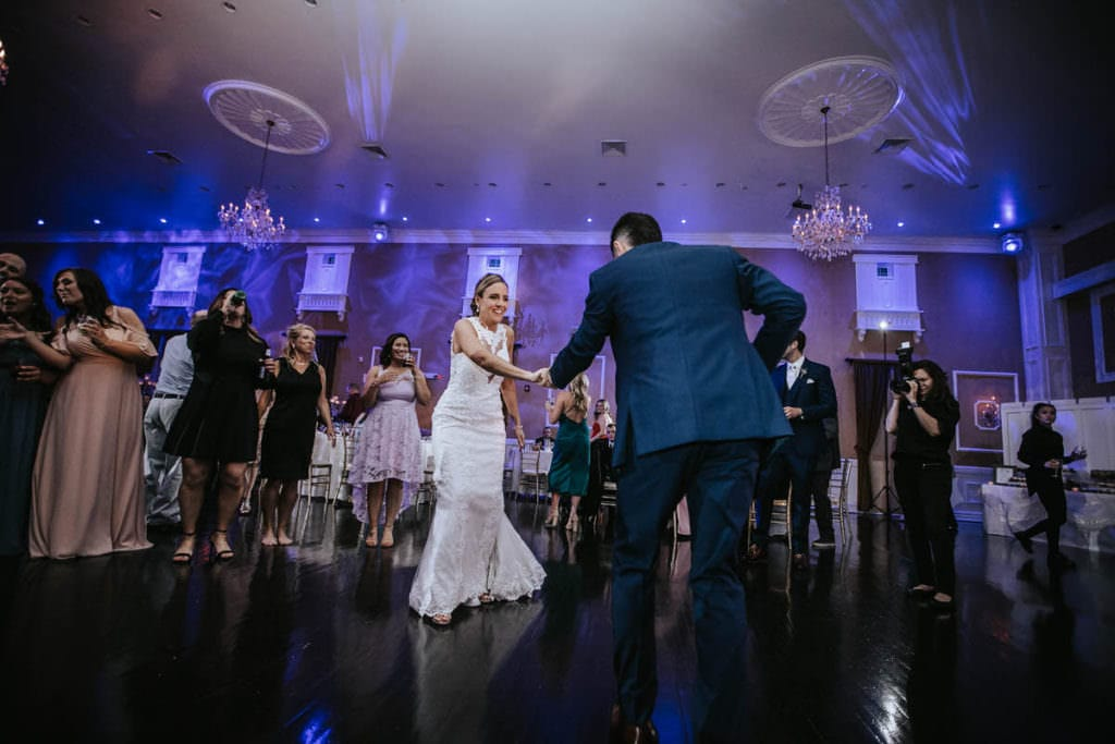 Hamilton Manor Wedding Photos