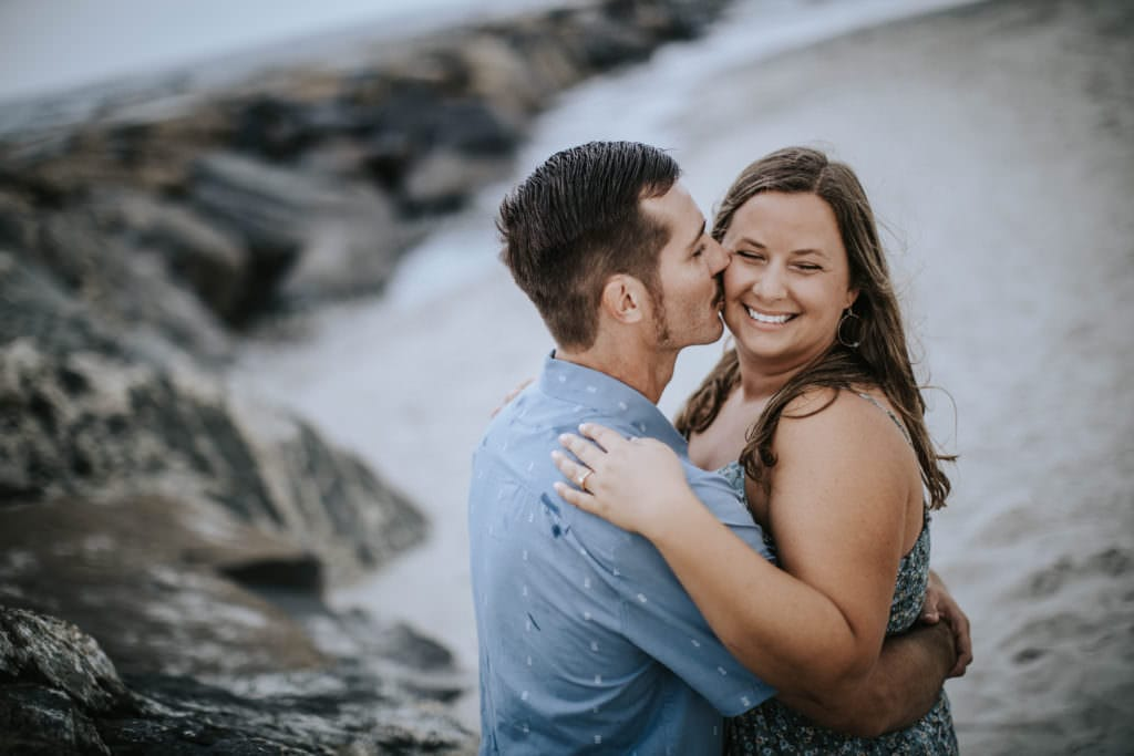 Avalon beach engagement photos, Alice and Tommy | Avalon Beach Engagement Photos