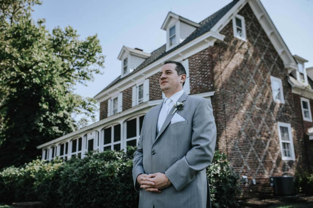 eagle manor wedding, Meghan and Justin | Eagle Manor Wedding