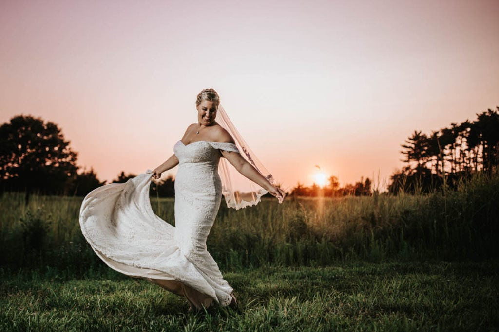 eagle manor wedding photographer