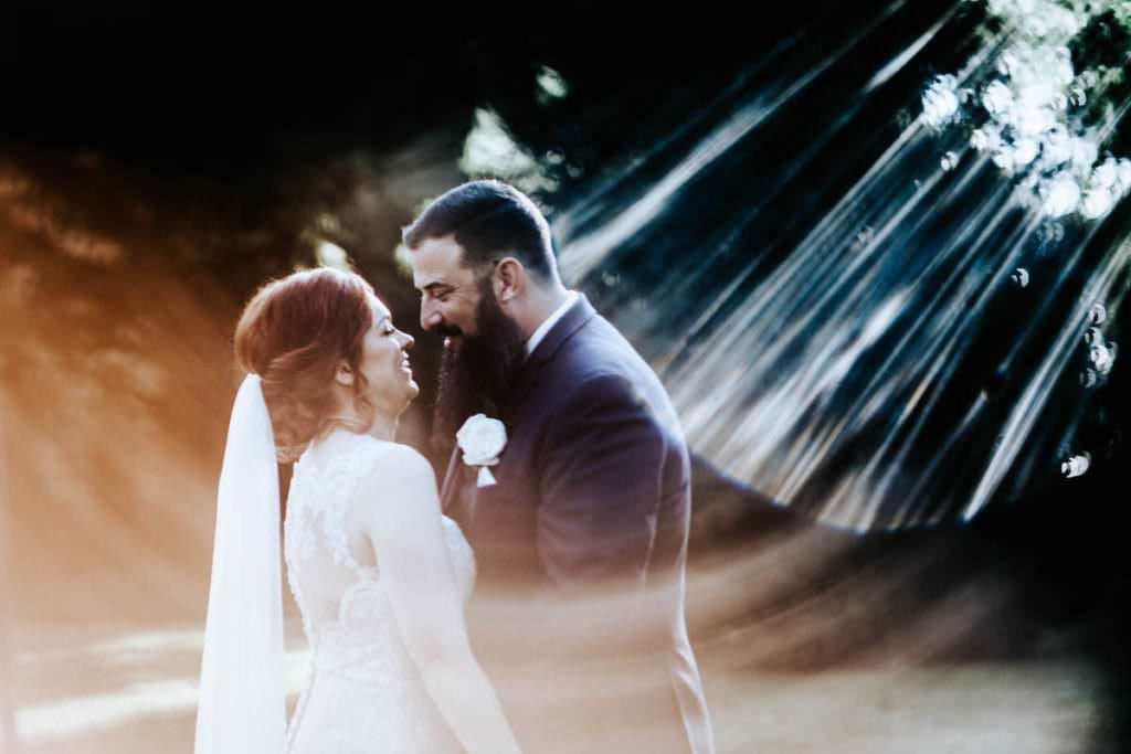 Moorestown Community House Wedding Photographer