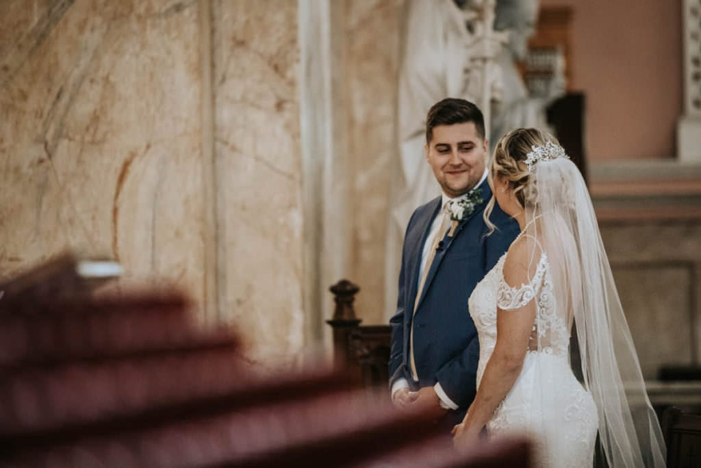 Northampton Country Club Wedding Photographer