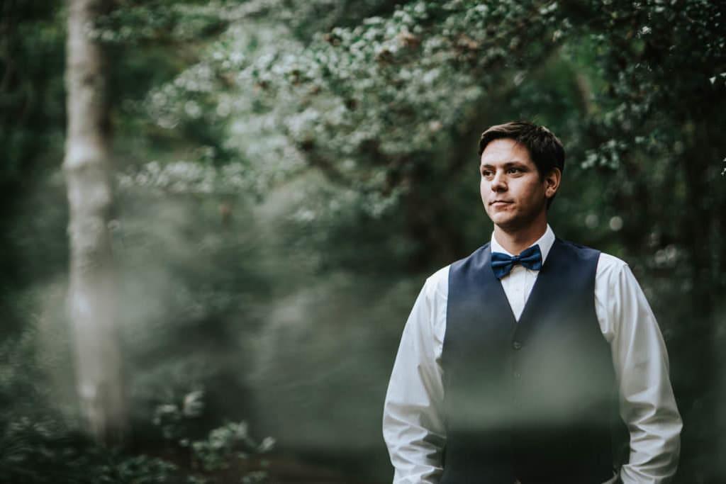 Whitesbogs village wedding photographer