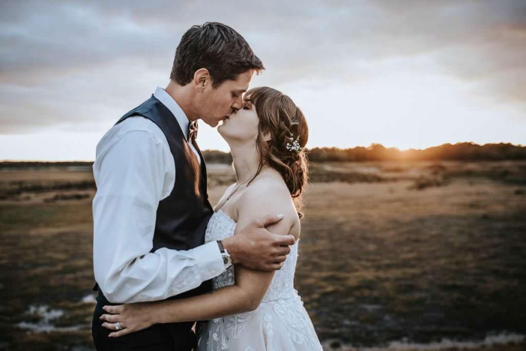 Burlington county wedding photographer