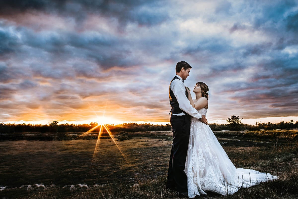 Burlington county wedding photographer