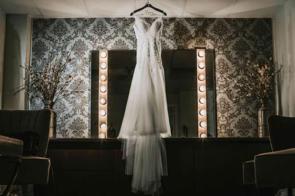 Blue Heron Pines Wedding photographer
