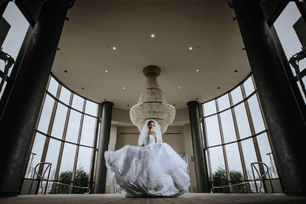 Camden Aquarium Wedding Photographer