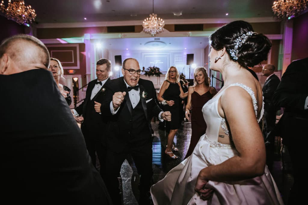 Hamilton Manor, Hamilton Manor Wedding | Gina and Chris