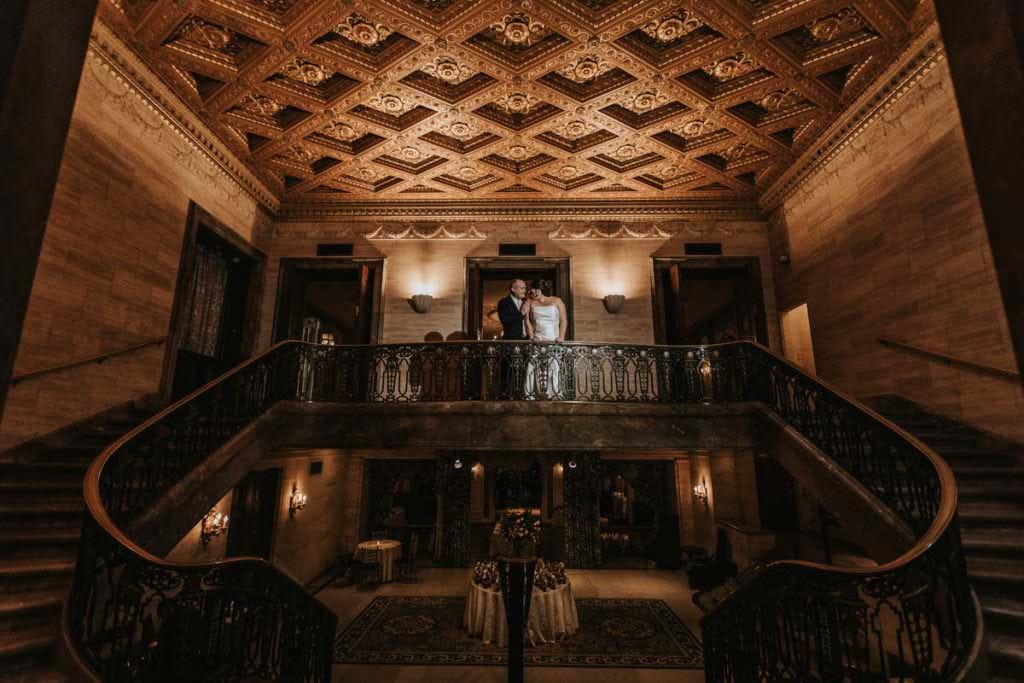 hotel du pont wedding photographer