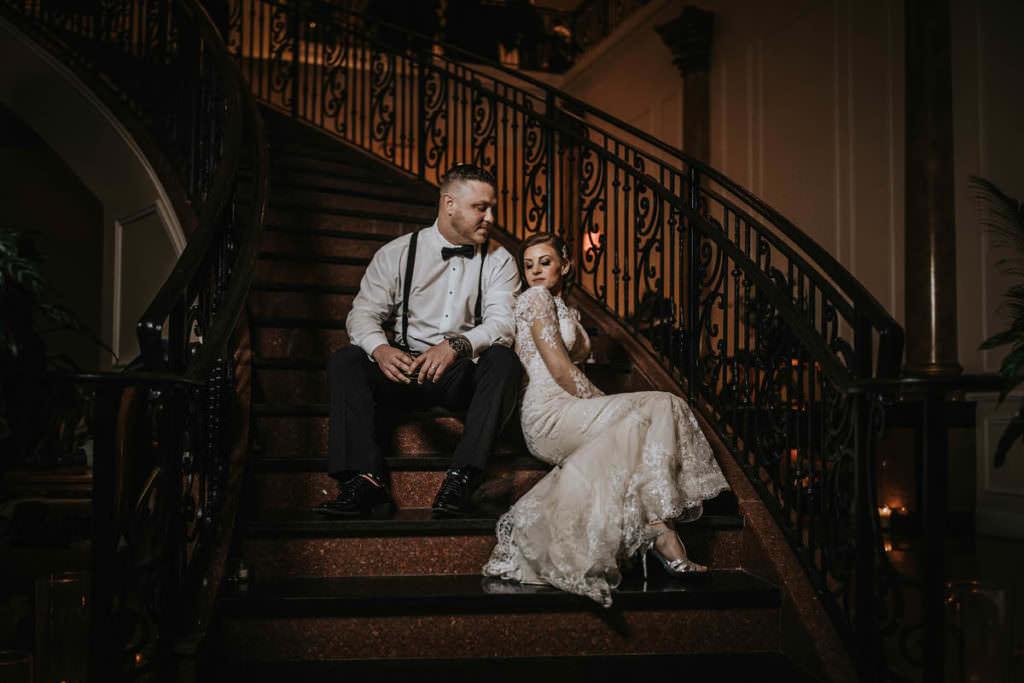 The Merion Wedding Photographer