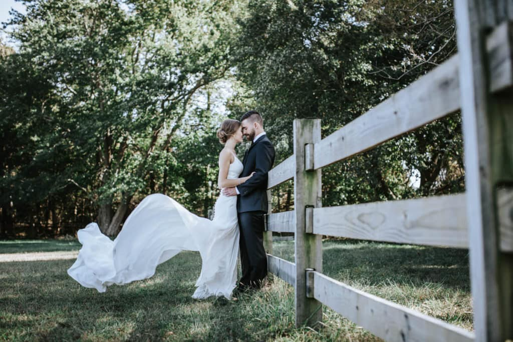 Meadow Creek Farms Wedding Photographer
