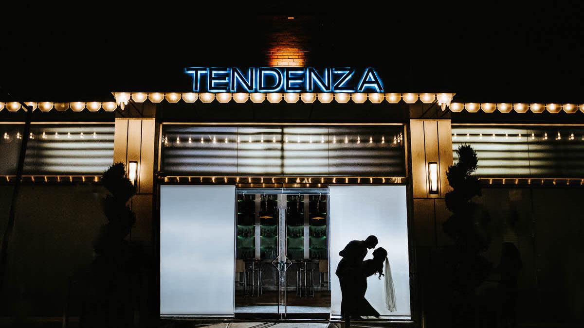 Cescaphe Tendenza Wedding Photographer