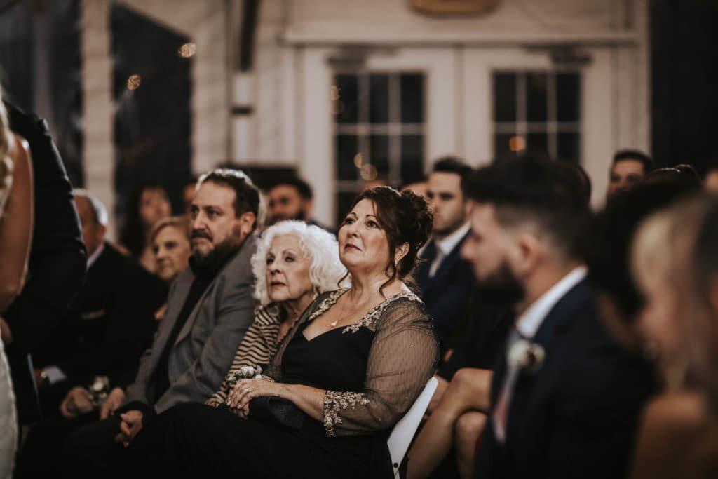 Penn Oaks Ceremony