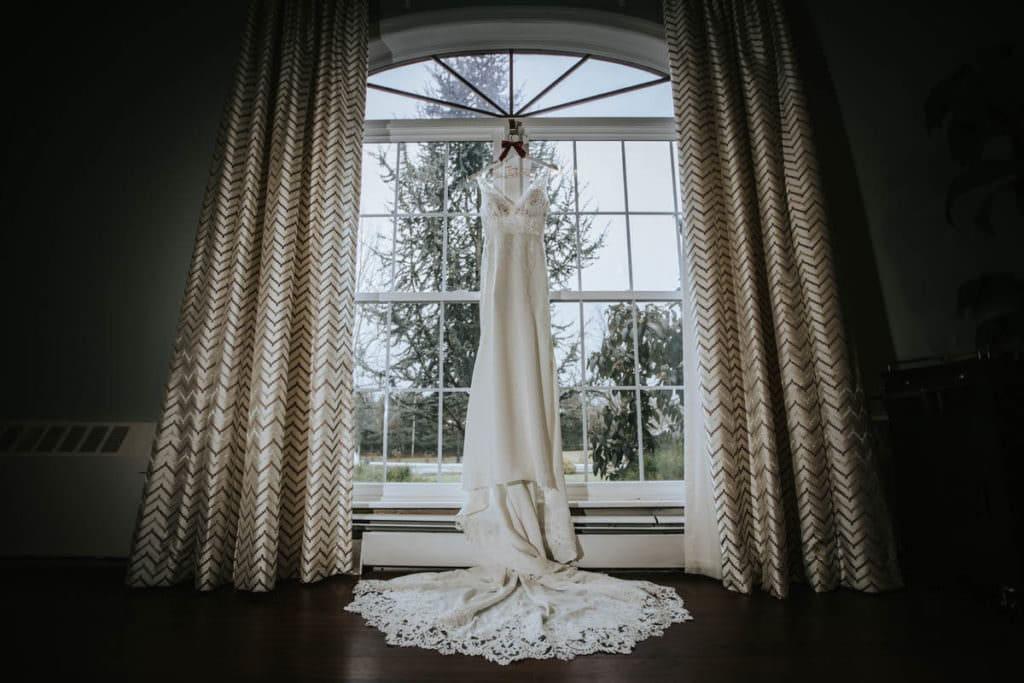 Miss Stella York Wedding Dress