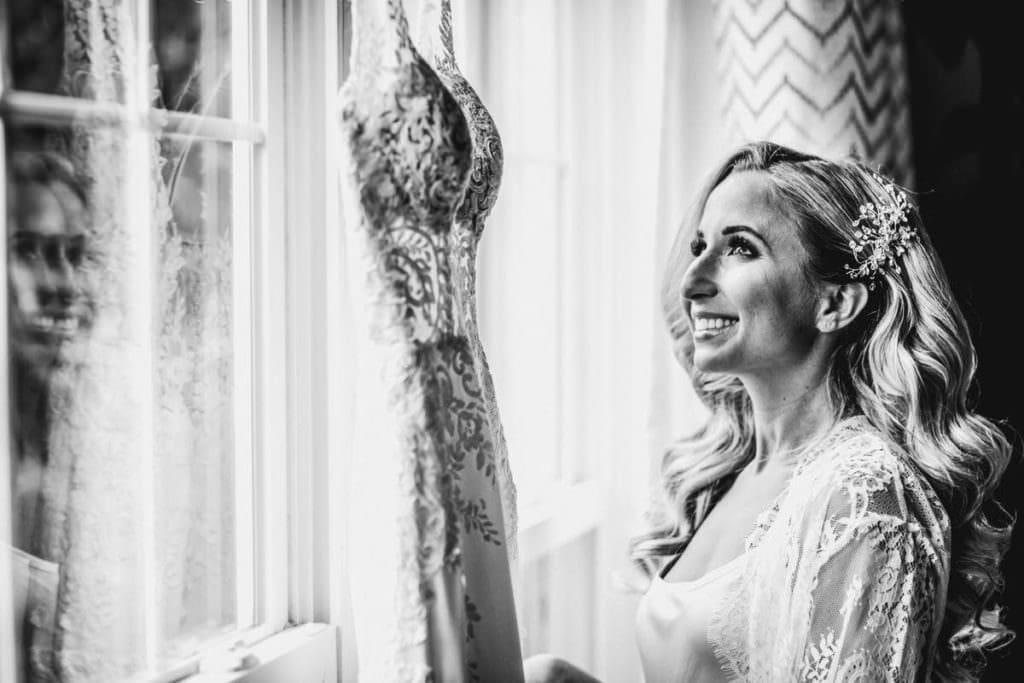 Penn Oaks wedding photos