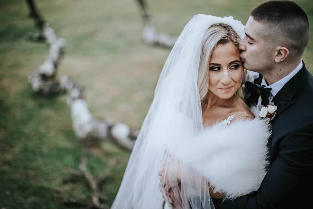 Penn Oaks wedding photographer