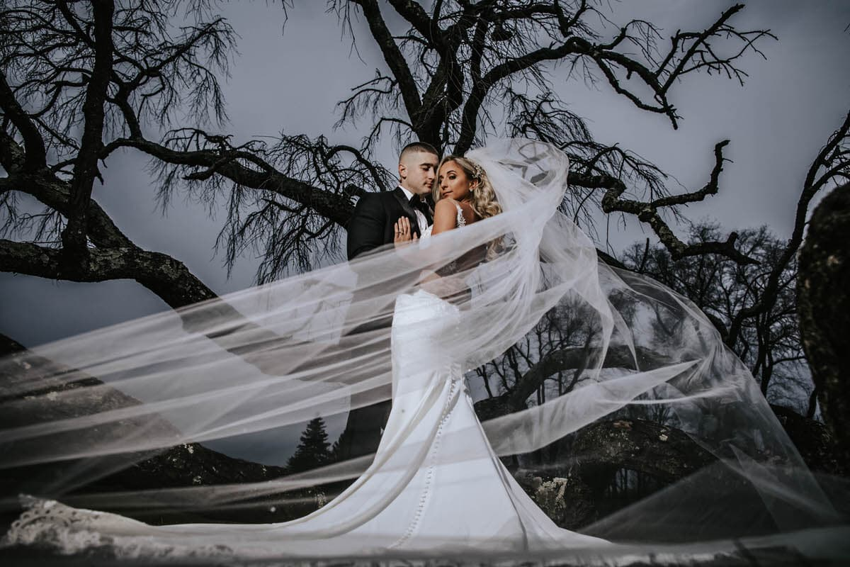 Penn Oaks wedding photographer