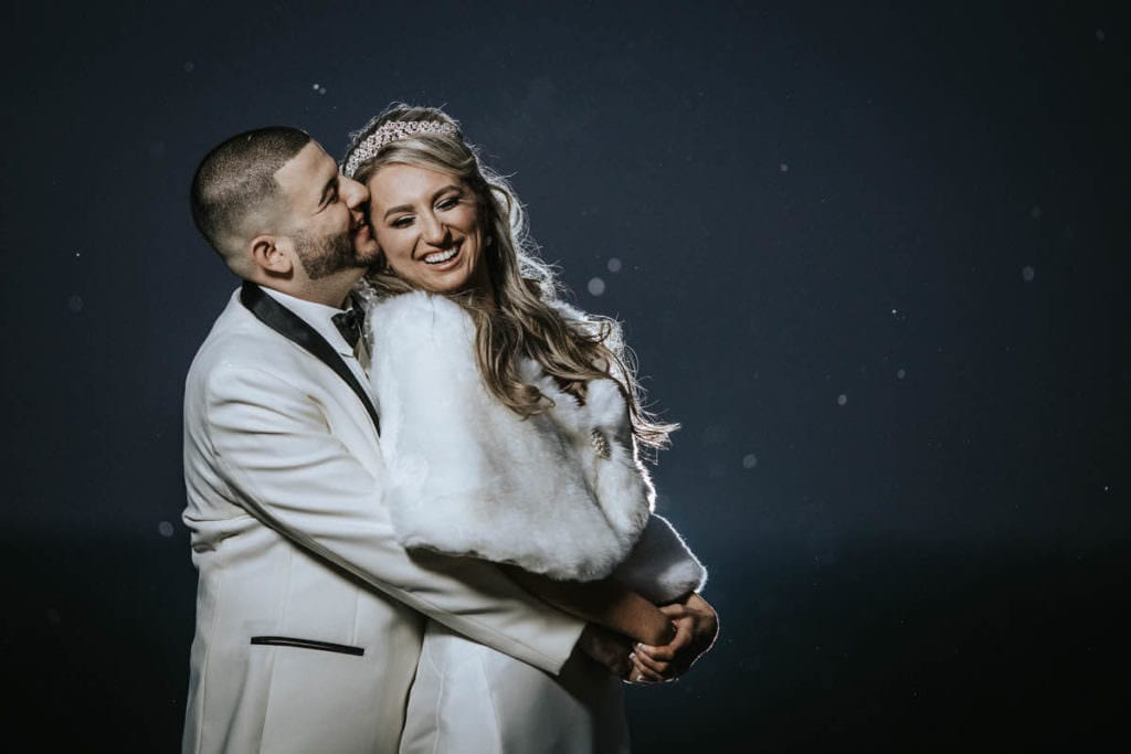 Trump Philadelphia wedding photographer