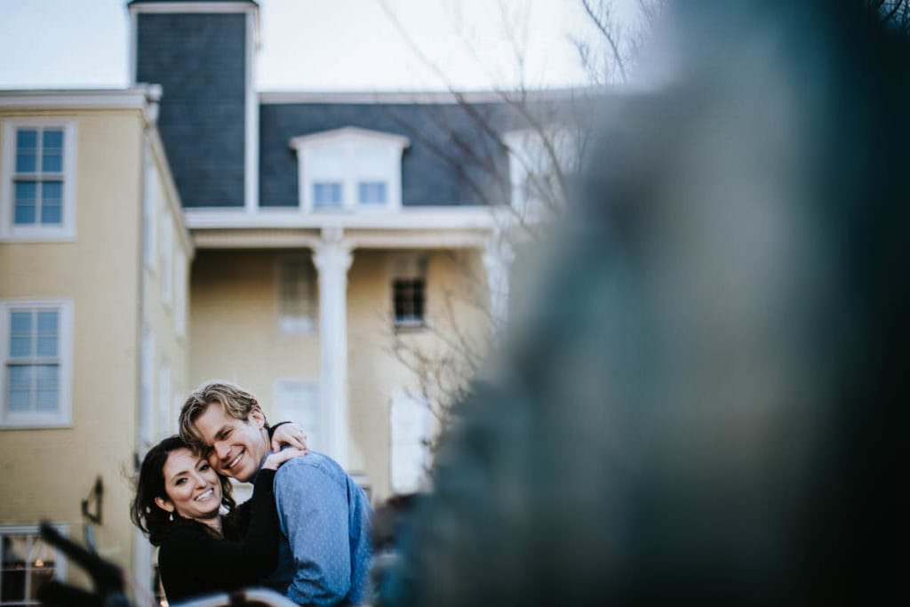 cape may engagement, Cape May Engagement | Gianna and Justin