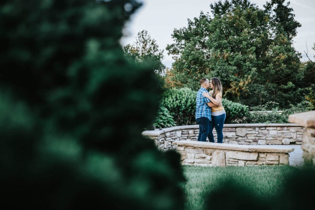 laurita winery engagement