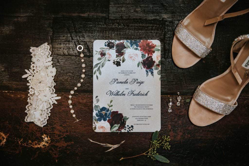 johnsons locust hall farm wedding photographer