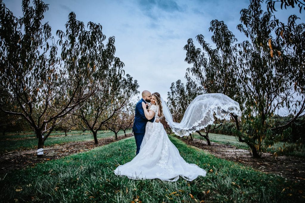 johnsons locust hall farm wedding photographer
