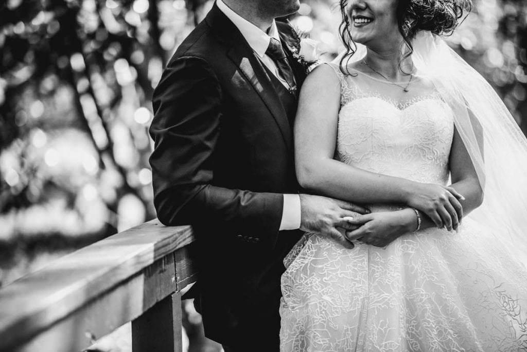 Knight Park Wedding Photos