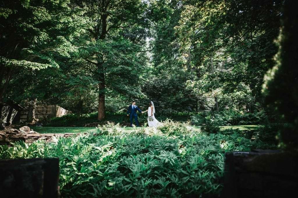 New Hope Wedding Photographer